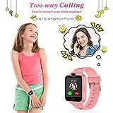 Zoom IMG-2 agptek smartwatch bambini 8 in