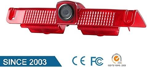 express van backup camera