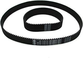 320-5M-25 BELT FOR BLADEZ MOBY GAS SCOOTER