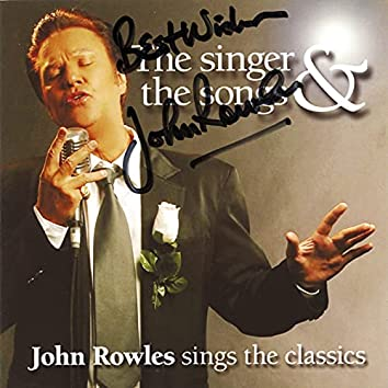 The Singer and The Songs - Sings The Classics