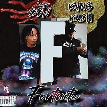 Fortnite (feat. Kvng Kush)