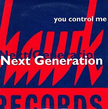 You Control Me