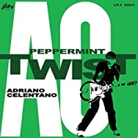 Peppermint Twist [12 inch Analog]