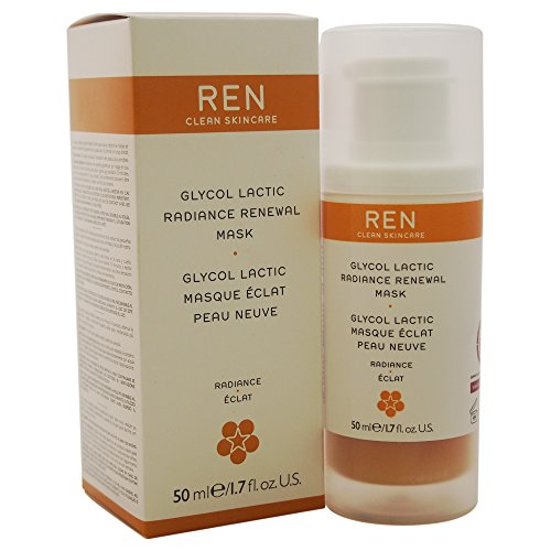 Ren Glycolactic Renovador Piel Peel Mask - 50ml / 1.7oz