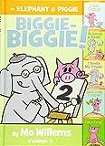 An Elephant Piggie Biggie Volume 2 (An Elephant and Piggie Book)