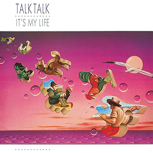 It'S My Life [Vinyl LP]