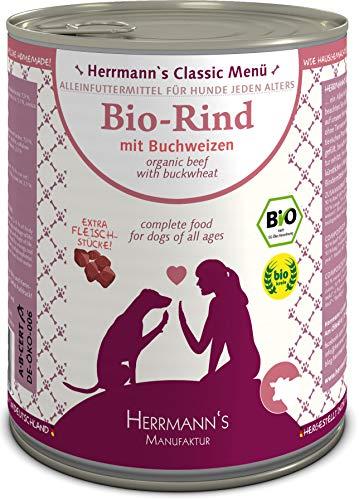 Herrmann's Herrmanns Rind Menu 1 Bild