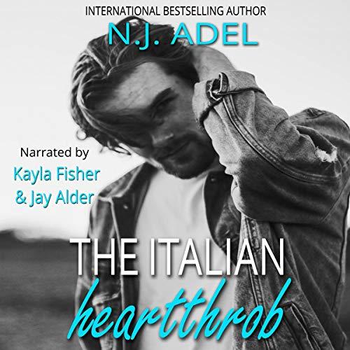 The Italian Heartthrob cover art