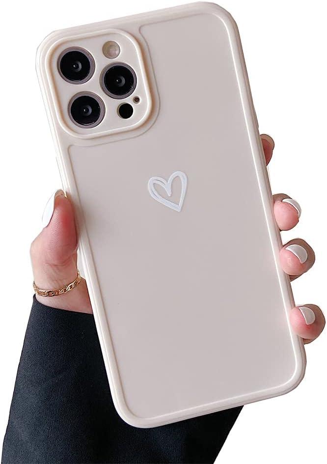 ZTOFERA TPU Case for iPhone 12 Pro Max 6.7