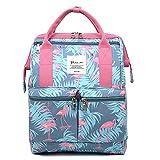 YUIOP Mochila Mummy Bag Hombro Portátil Multifuncional Madre Baby Backpack Ultra Lightweight Japanese out Mom Bag