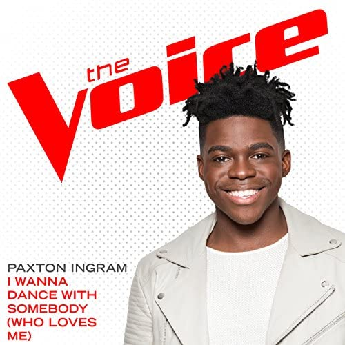 Paxton Ingram