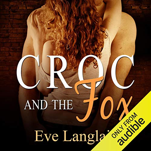 Croc and the Fox Titelbild