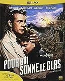 pour Qui Sonne Le glas [Version Longue-Blu-Ray + DVD] [Blu-ray]