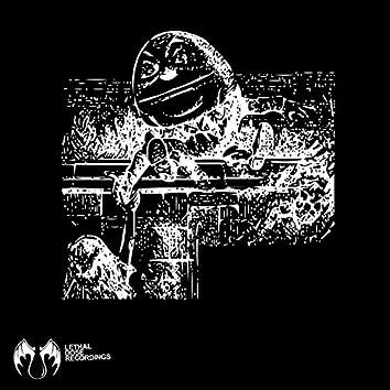 Shaman Cat EP