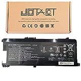 JOTACT SA04XL HSTNN-OB1G (15.12V 55.67Wh 3470mAh 4-Cell) Laptop Battery for HP Envy 15-DR0000 DR0001ng DR0005ng DR0010TX DR0090CA DR1015TX Series Notebook HSTNN-OB1F HSTNN-UB7U L43248-541