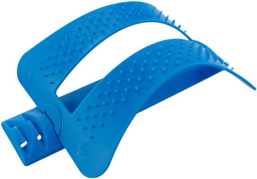 FIYRA Fitness Yoga Equipment Waist Support Lumbar Correction Wai
