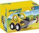 Playmobil - Chargeur et Ouvrier - 6775