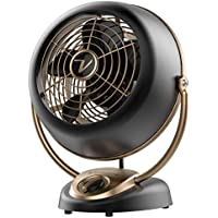 Vornado Vfan Alchemy Fan (Gunmetal)