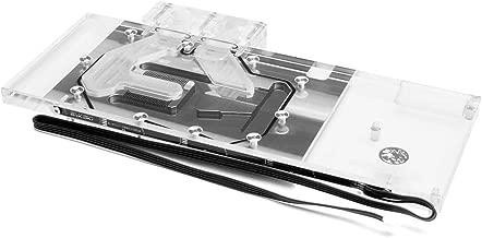 Bykski AMD Radeon Vega Full Coverage GPU Water Block - Clear (A-Vega-FE-X)