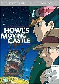Howl's Moving Castle [Import anglais] (B000KRMZAG) | Amazon price tracker / tracking, Amazon price history charts, Amazon price watches, Amazon price drop alerts