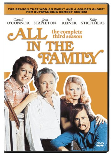 All in the Family - Season 3 [RC 1]