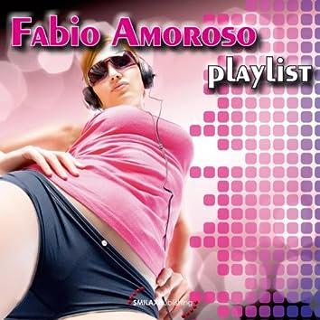 Fabio Amoroso Playlist