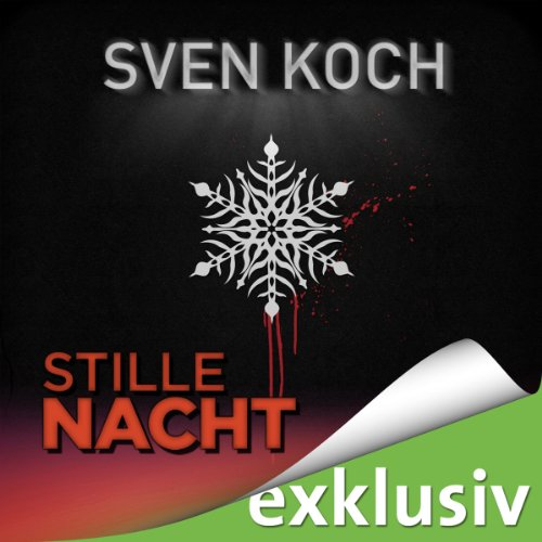 Stille Nacht audiobook cover art