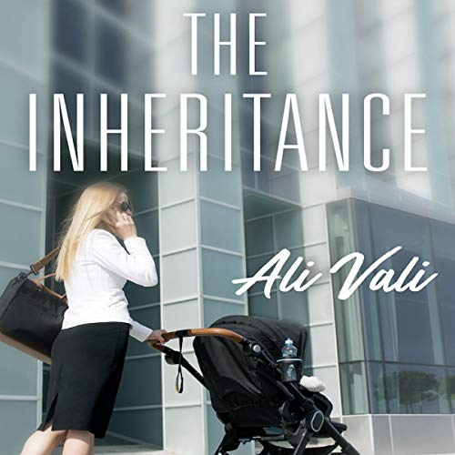 The Inheritance Titelbild