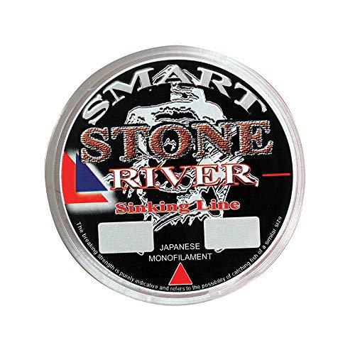 Maver Stone River Monofilamentschnur, 150 mm und 600 m Spulen, 150m/0.16mm(3.3kg)