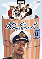 Are You Being Served 13 [DVD] [Import]