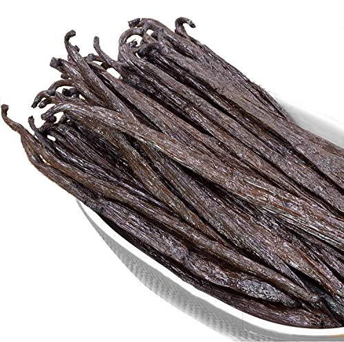10 Superior Madagascar Vanilla It is very popular Beans Whole Pods Grade Vanil A for