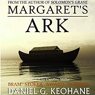 Margaret's Ark                   By:                                                                                                                                 Daniel G. Keohane                               Narrated by:                                                                                                                                 Caroline Miller                      Length: 11 hrs and 3 mins     9 ratings     Overall 3.7