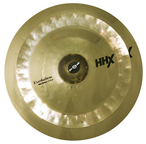 Sabian HHX 15002sxb efecto platillos