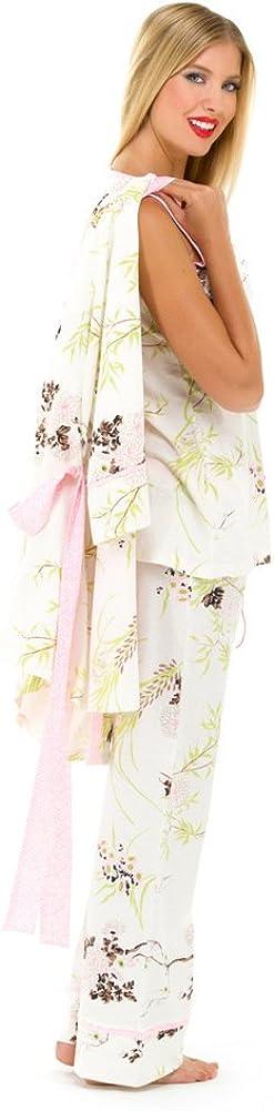 Nursing PJ Set w// matching Baby Outfit The Olian 5pc