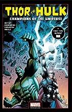 Thor Vs. Hulk: Champions of the Universe (Marvel Premiere Graphic Novel)