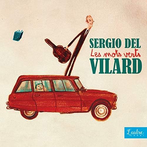 Sergio Del Vilard