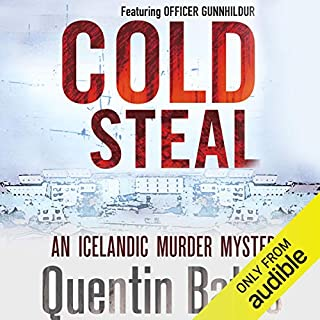 Cold Steal cover art