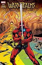 War of the Realms N°2.5 de Gerry Duggan