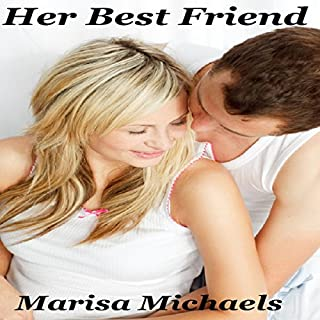 Her Best Friend cover art