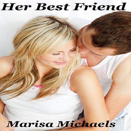 Her Best Friend audiobook cover art
