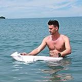 HYCy 3200W Adulto Buceo Motor Scooter De Mar Deportes Acuáticos Submarinos Hélice Blanco