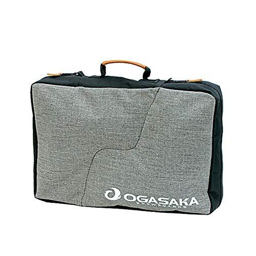 オガサカ BOOTS CASE スノーボード ブーツケース OGASAKA スノーボード (GREY)
