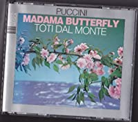 Puccini;Madama Butterfly