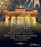 New Year's Eve Concert 2019 [Blu-ray]