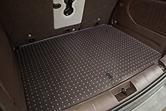 product image for 2017-2017 Mercedes GL Class SUV Exact Mats Clear Cargo Mats (Seats Up)
