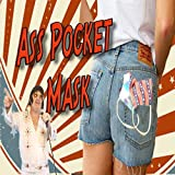 Ass Pocket Mask