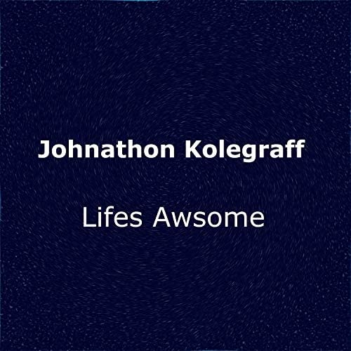 Johnathon Kolegraff