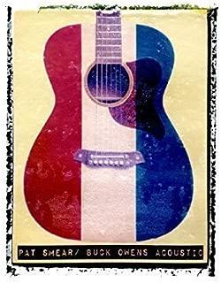 Nirvana Pat Smear Guitar art music print / Guy Gift / Rock n roll art / music gift idea