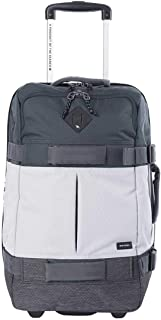 Rip Curl Men's F Light Transit Stacka Travel Bag Polyester Grey