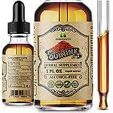 HERBALICIOUS Quinine Liquid Extract 2oz -...